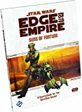 Fantasy Flight Games Star Wars: Edge of the Empire RPG - Suns of Fortune