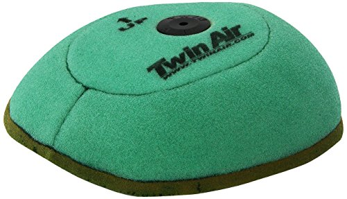 Twin Air 154115x Pre-Oiled Dual Foam Air Filter