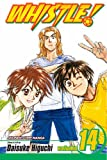 Whistle!, Volume 14 (v. 4)
