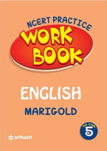 WORKBOOK ENGLISH CBSE- CLASS 5TH: Amazon in: Arihant Experts