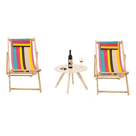 Rayas de Colores (Paquete de 2) Sillones reclinables ...