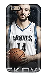 Discount minnesota timberwolves nba basketball (18) NBA Sports & Colleges colorful iPhone 6 cases 6061259K189350523