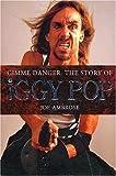 """""""Iggy Pop Gimme Danger"""" av Joe Ambrose"""