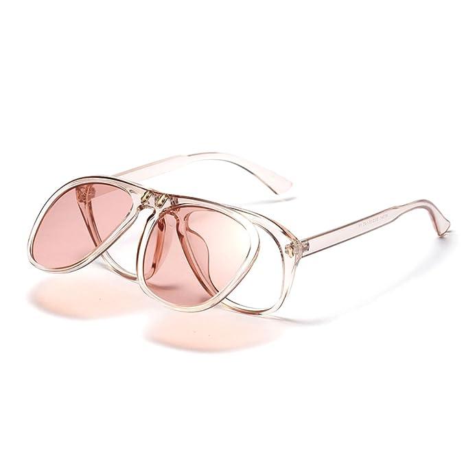 Amazon.com: Peach & Pepper - Gafas de sol para hombre ...