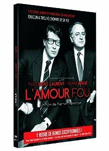 """Afficher """"L' amour fou"""""""
