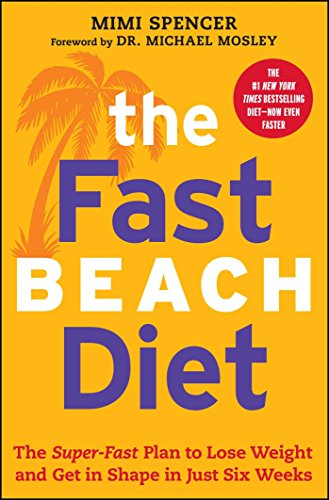 The Fast Beach Diet: The Super-Fast
