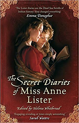 The Secret Diaries Of Miss Anne Lister Virago Modern Classics: Amazon.es: Anne Lister, Helena Whitbread: Libros en idiomas extranjeros