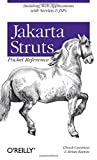img - for Jakarta Struts Pocket Reference book / textbook / text book