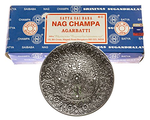 Alternative Imagination 250 Gram Nag Champa with Incense for sale  Delivered anywhere in USA
