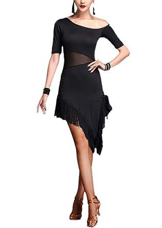 Latin Costume Dresses