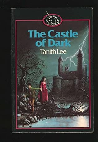 book cover of The Castle of Dark