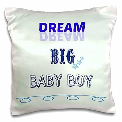 Amazon.com: onepicebest Funny Quotes - Dream Big Baby boy ...