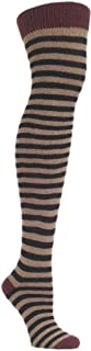 product image for RocknSocks Women's Thin Striped Over The Knee