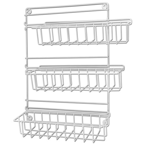 Storage Dynamics 3 Tier Pull-Out Cabinet Organizer