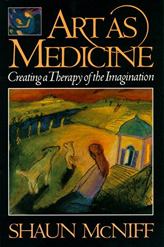 Art Medicine Creating Therapy Imagination product image