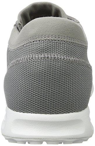 adidas los Angeles, Zapatillas para Hombre Gris (Ch Solid Grey/ch Solid Grey/ftwr White)