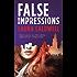 False Impressions (An Izzy McNeil Novel)