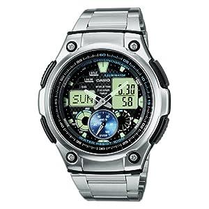 51%2BUKf4UHBL. SL500 AA300  [SpicyDeals] Casio Collection Herren Armbanduhr für nur 49€ (Preisvergleich 75€)