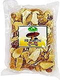 Mushroom House Pressure Dried AAA Porcini, 3 Ounce