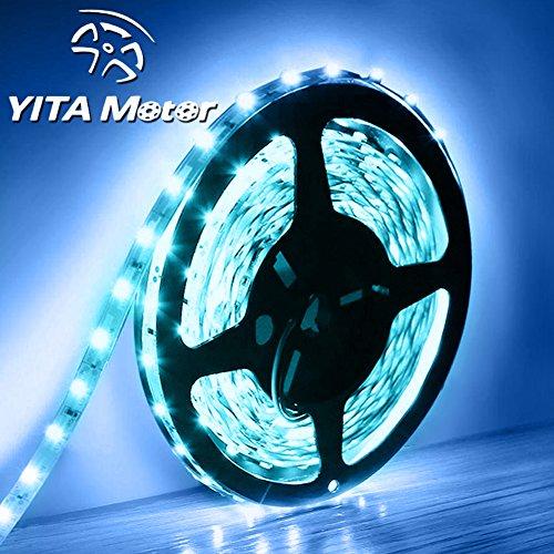YITAMOTOR 300LED Waterproof Flexible Cabinet
