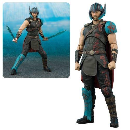 Bandai Tamashii Nations S.H. Figuarts Thor: Ragnarok Action Figure
