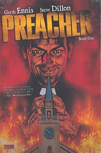 Preacher Book One -