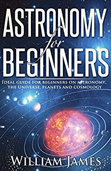 astronomy books for beginners pdf