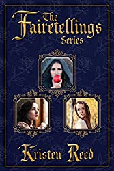 The Fairetellings Series: Books 1 through 3