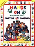 Hands-On Crafts for Kids, , 1891514024