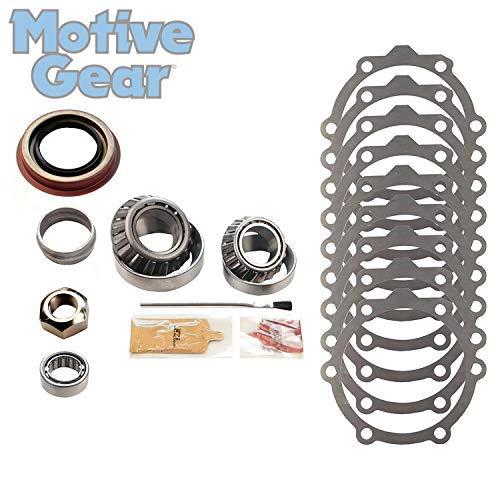 Motive Gear R14RLRTPK Light Duty Timken Bearing Kit,PBK GM 10.5