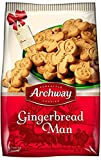 Archway Homestyle Cookies 1 Pack (Gingerbread Man 10oz)