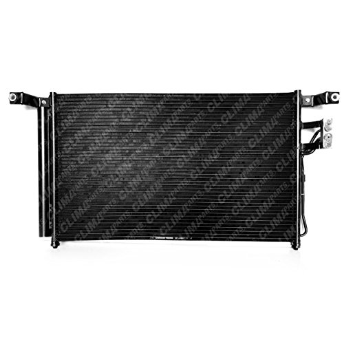 COH122 3576 AC A/C Condenser for Hyundai Fits Santa Fe 07 08 09 2.7 3.3 V6