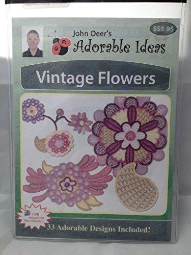 Adorable Ideas Embroidery Designs - 3