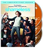 [DVD]Shameless: The Complete First Season