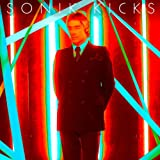Sonik Kicks Album Cover