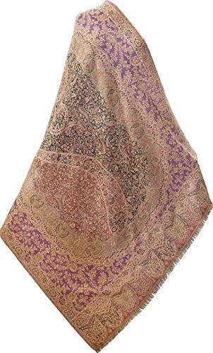 Large Diamond Kani Wool...