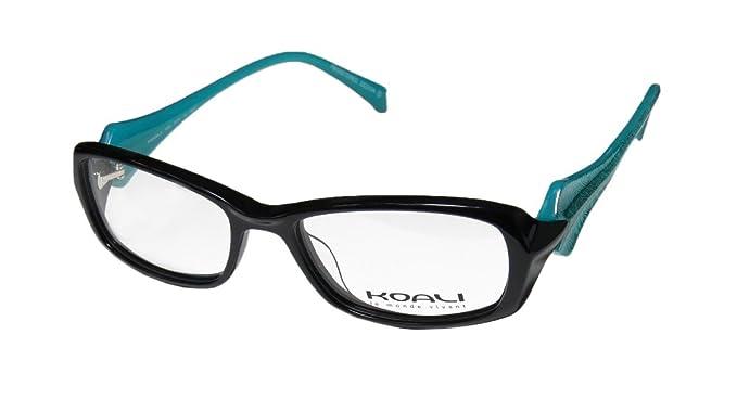 4d08072e1ac Koali 7006s Womens Ladies Designer Full-rim Eyeglasses Spectacles (49-16