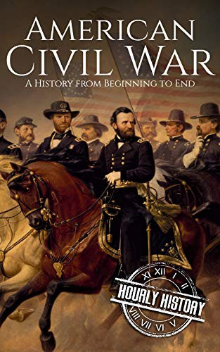 ☆☆☆ American Civil War ☆☆☆Beginning with the birth of the nation, slavery divided and caused conflict for the United States of America, worsening during the country's early decades as the practice became more economically vital. Finally, in 1861, the...