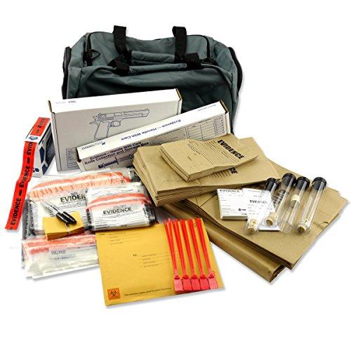 Evidence Packaging Kit