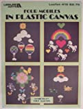 Four Mobiles in Plastic Canvas (Craft Book)