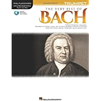 The Very Best of Bach: Instrumental Play-Along For