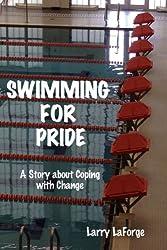 Swimming for Pride