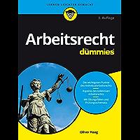 Arbeitsrecht für Dummies (German Edition)