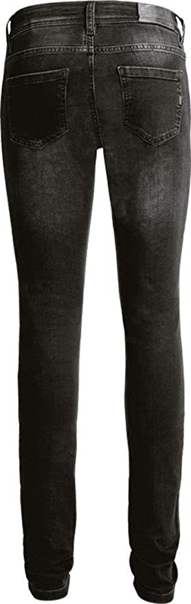 John Doe Betty High XTM - Pantalones vaqueros para mujer ...