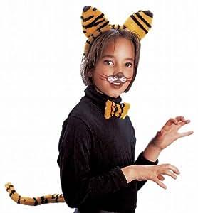 Widmann 2581T - Disfraz de tigre para niño