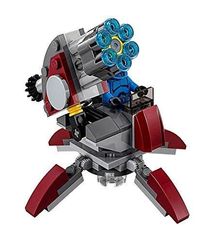 LEGO Star Wars - Senate commando troopers, (75088): Amazon.es: Juguetes y juegos