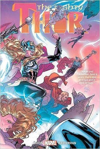Amazon com: Thor by Jason Aaron & Russell Dauterman Vol  3