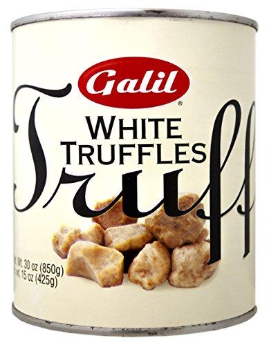 Galil White Mushroom Truffles Ounce product image