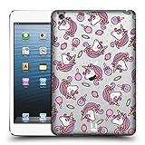 Head Case Designs Candy Magical Unicorns Hard Back Case for iPad Mini 1 Mini 2 Mini 3