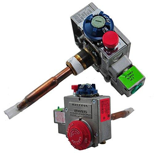American Water Heater Company 6910554 Water Heater Propane Gas Control Valve Genuine Original Equipment Manufacturer (OEM) ()